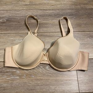Vanity Fair Full Coverage Bra Sz 40C